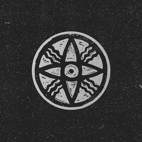 ALONE IN THE HOLLOW GARDEN - Sin : Shamash [Ltd. Ed. 2CDr]