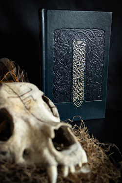 Wolfs-Head (Collector's Edition)