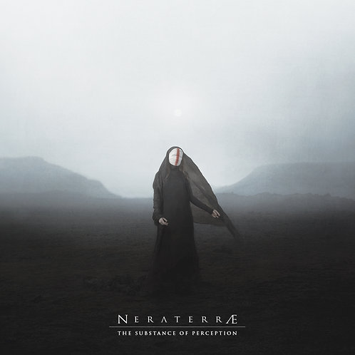 NERATERRÆ - The Substance of Perception  [CD]