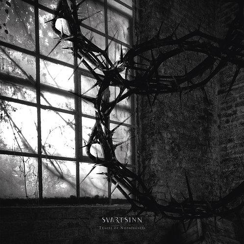 SVARTSINN - Traces Of Nothingness [CD]