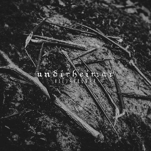 UNDIRHEIMAR - Heljarrúnar  [CD]