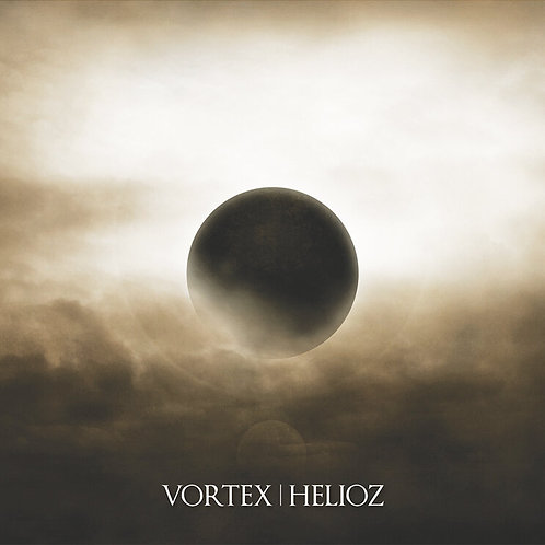VORTEX - Helioz [CD]