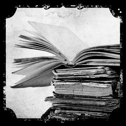SECONDHAND BOOKS >>>
