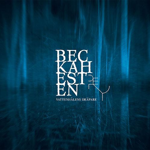 BECKAHESTEN - Vattenhålens Dräpare  [CD]