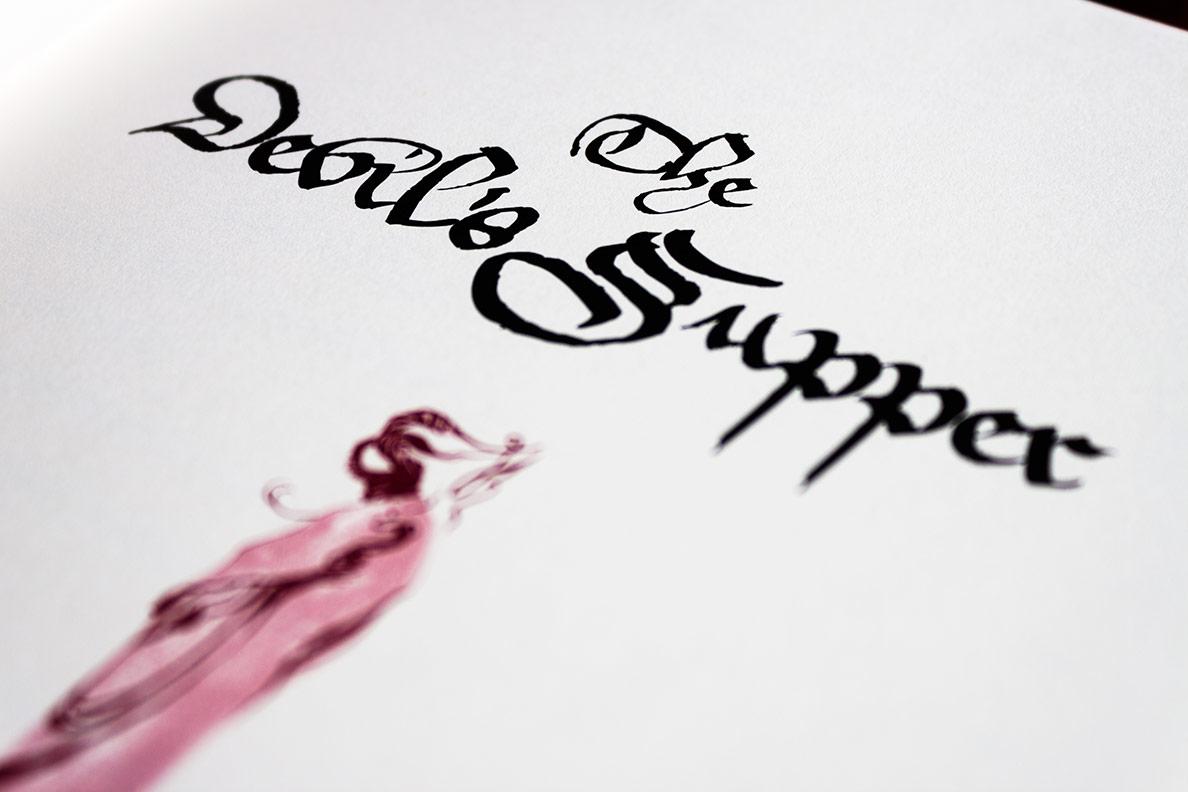 The Devil's Supper