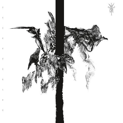 SUTEKH HEXEN - s/t [CD]