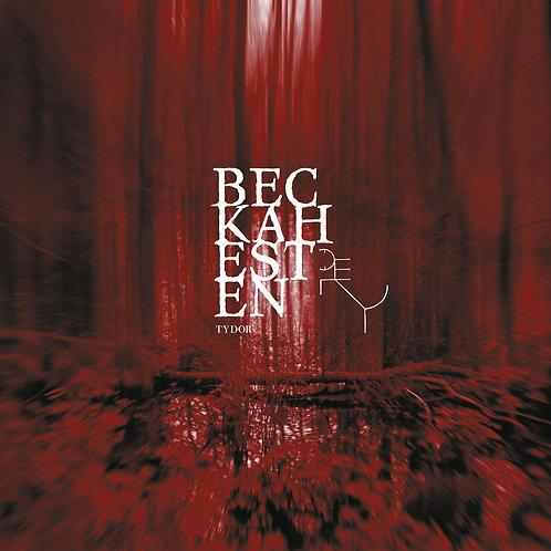 BECKAHESTEN - Tydor  [CD]