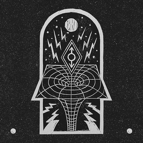 ALONE IN THE HOLLOW GARDEN - Stellar Dissolution [Ltd. Ed. CDr]