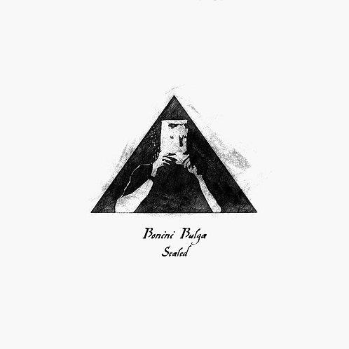 BONINI BULGA - Sealed  [CD]