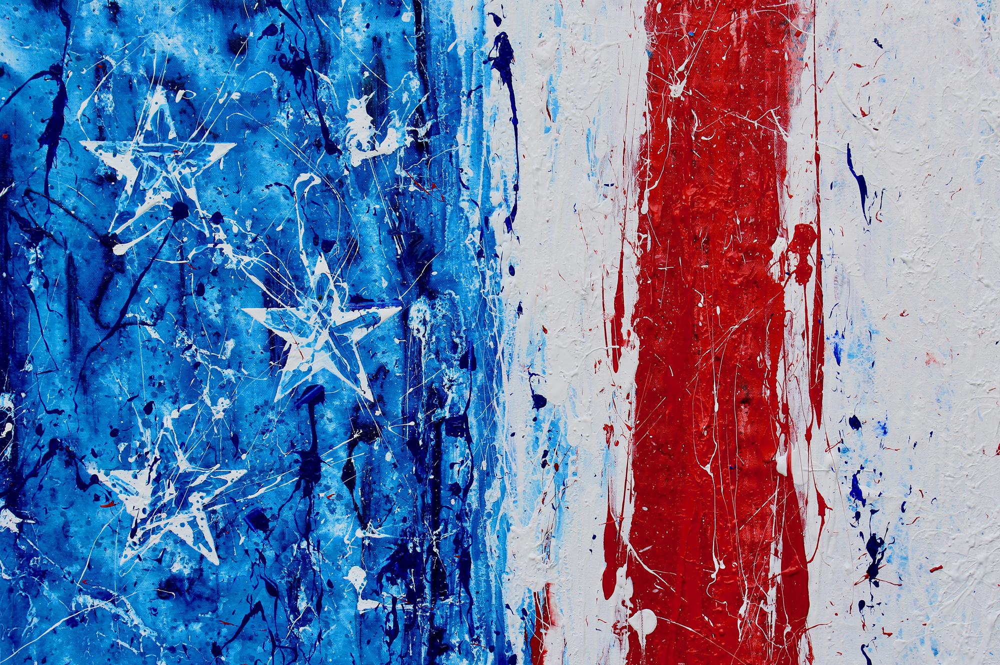 TR 88 – American Flag 22
