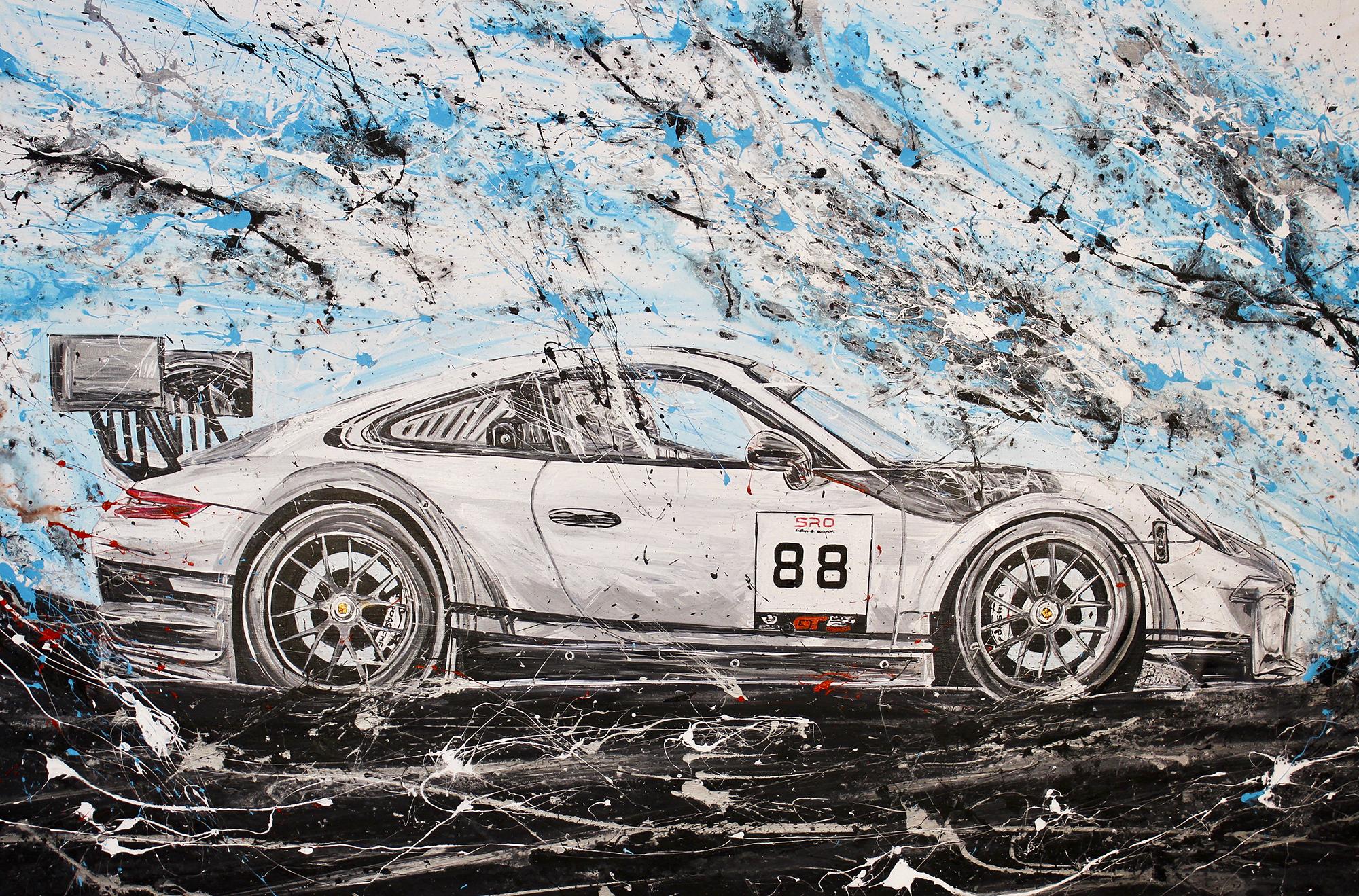 TR 150 - Porsche GT