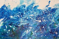 TR 139 - Ocean Blue