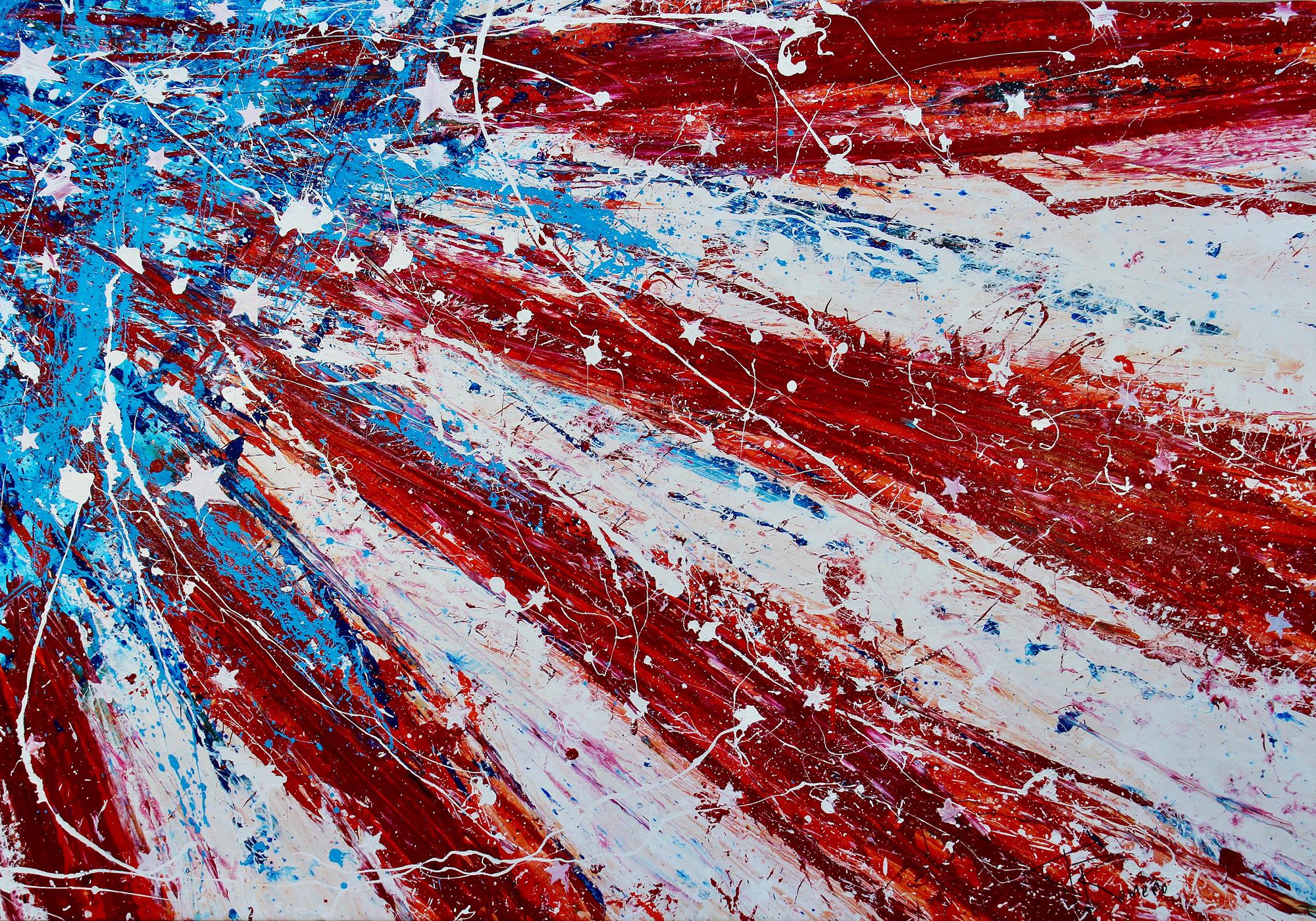 TR 61 – American Flag 11