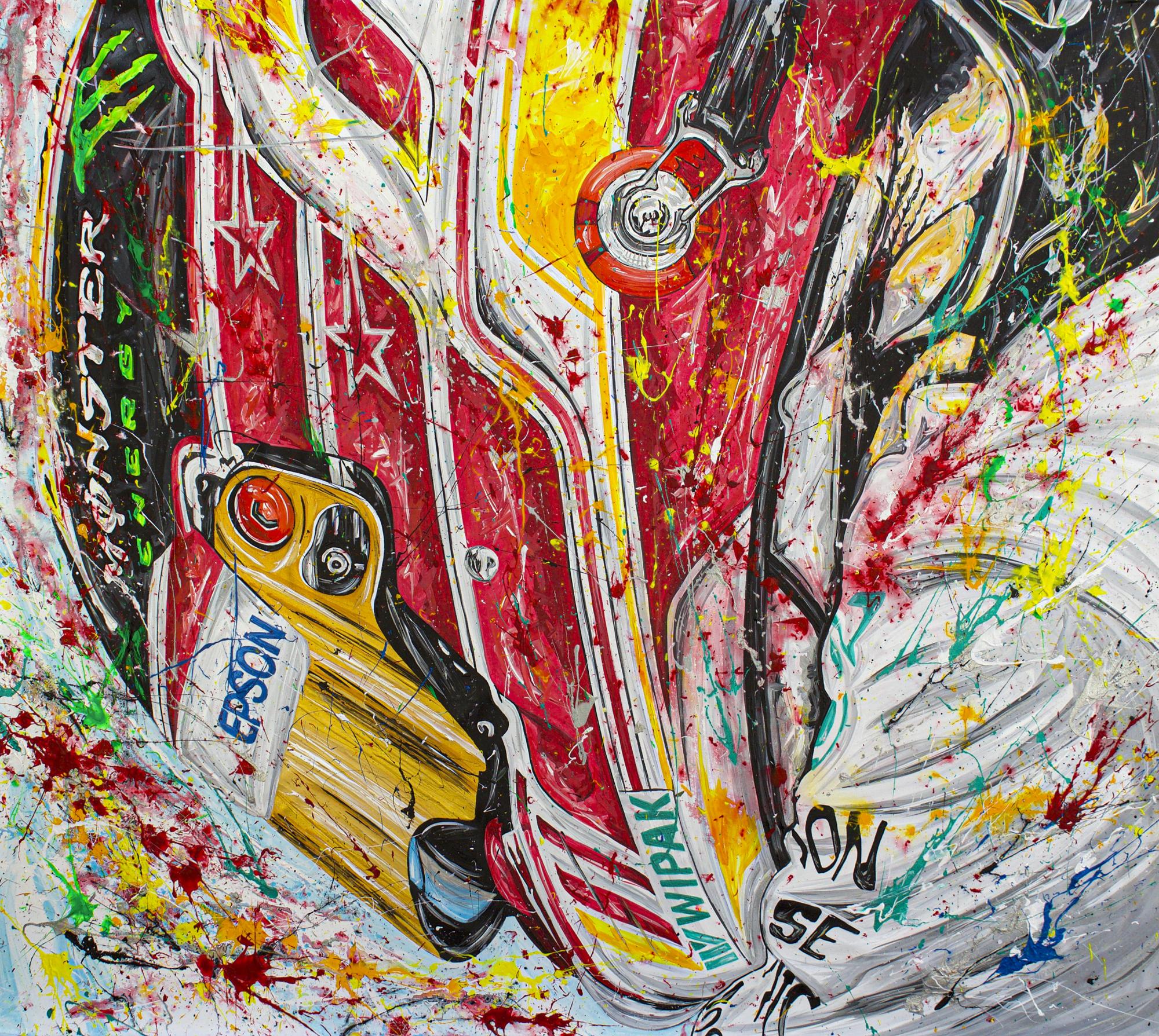 TR 161 - Lewis Hamilton 2
