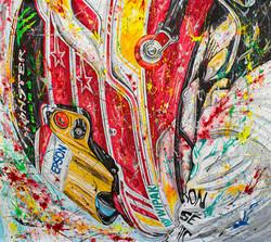 TR 164 - Lewis Hamilton 2