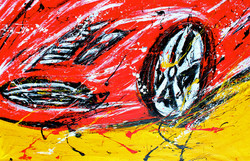 TR 31 - Ferrari Dream