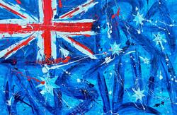 TR 33 - Australian Flag