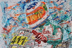 TR 134 - Rubens Barrichello