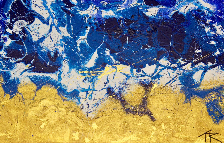 TR 138 - Golden River
