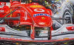 TR 175 - Ferrari F2004