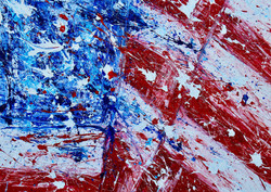 TR 84 – American Flag 18