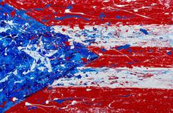 TR 89 – Flag of Puerto Rico