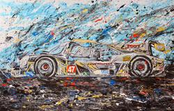 TR 148 - Forty Seven Motorsports