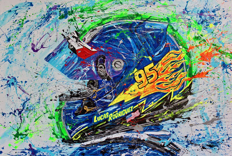 TR 102 – Lucas Rodriguez