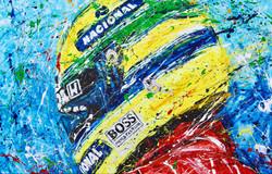 TR 63 – Ayrton Senna 1