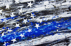 TR 81 – American Flag 13