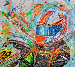 TR 152 - Brinkman Racing