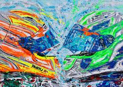 TR 73 - Dudu & Fefo Barrichello