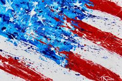 TR 92 – American Flag 23