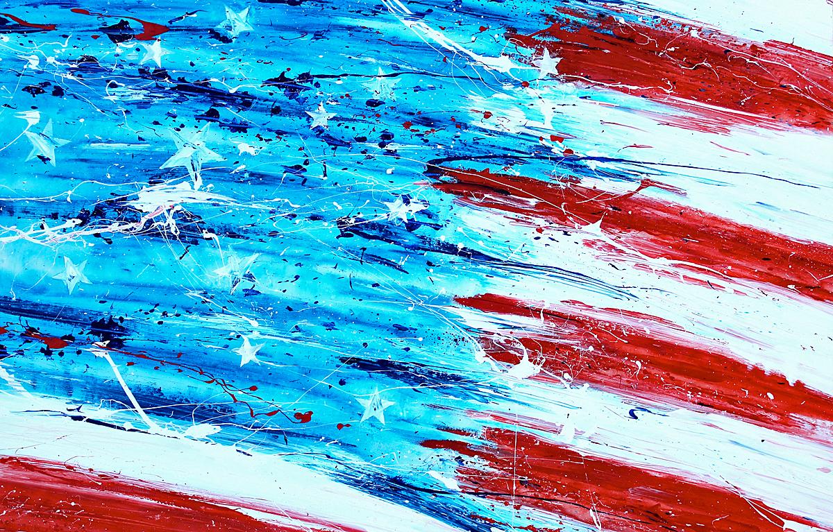 TR 55 - American Flag 10