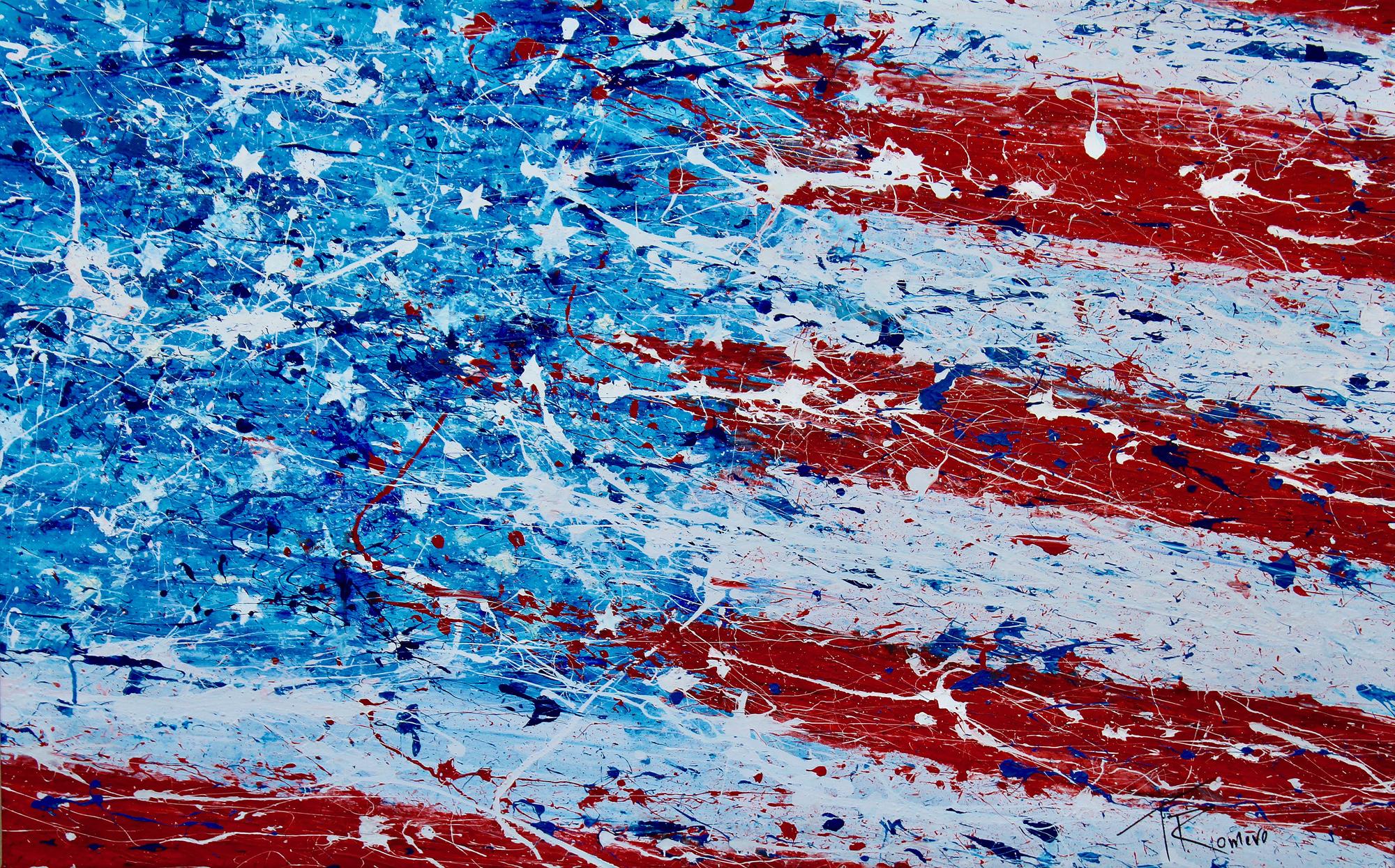 TR 62 – American Flag 12