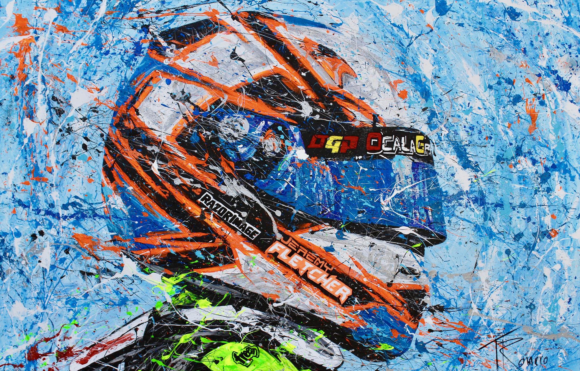 TR 93 – Jeremy Fletcher