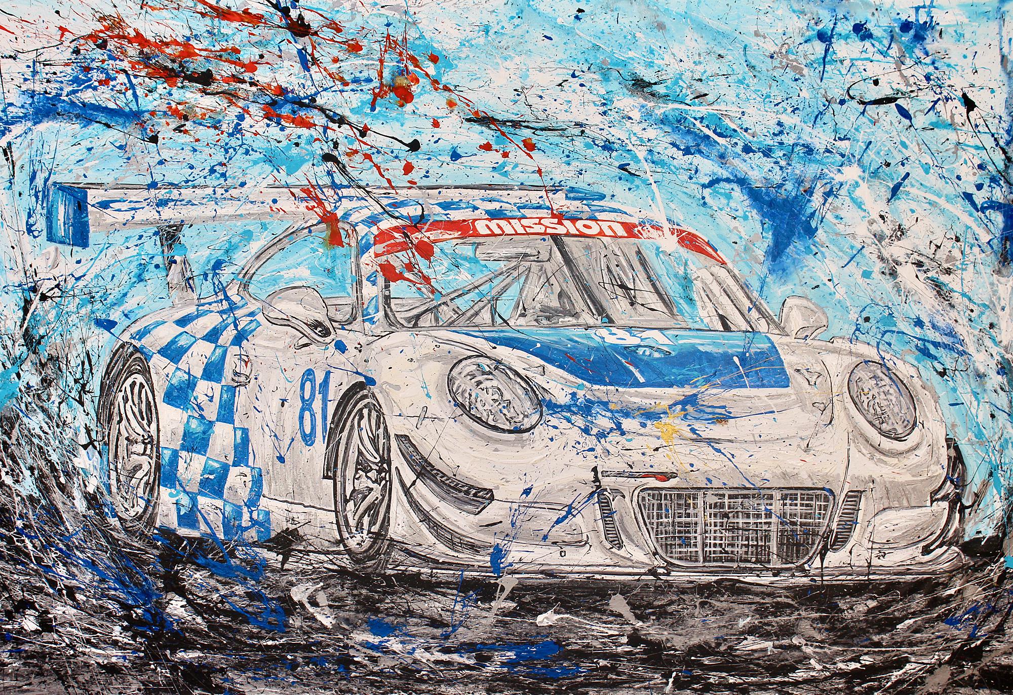 TR 130 - Porsche 81