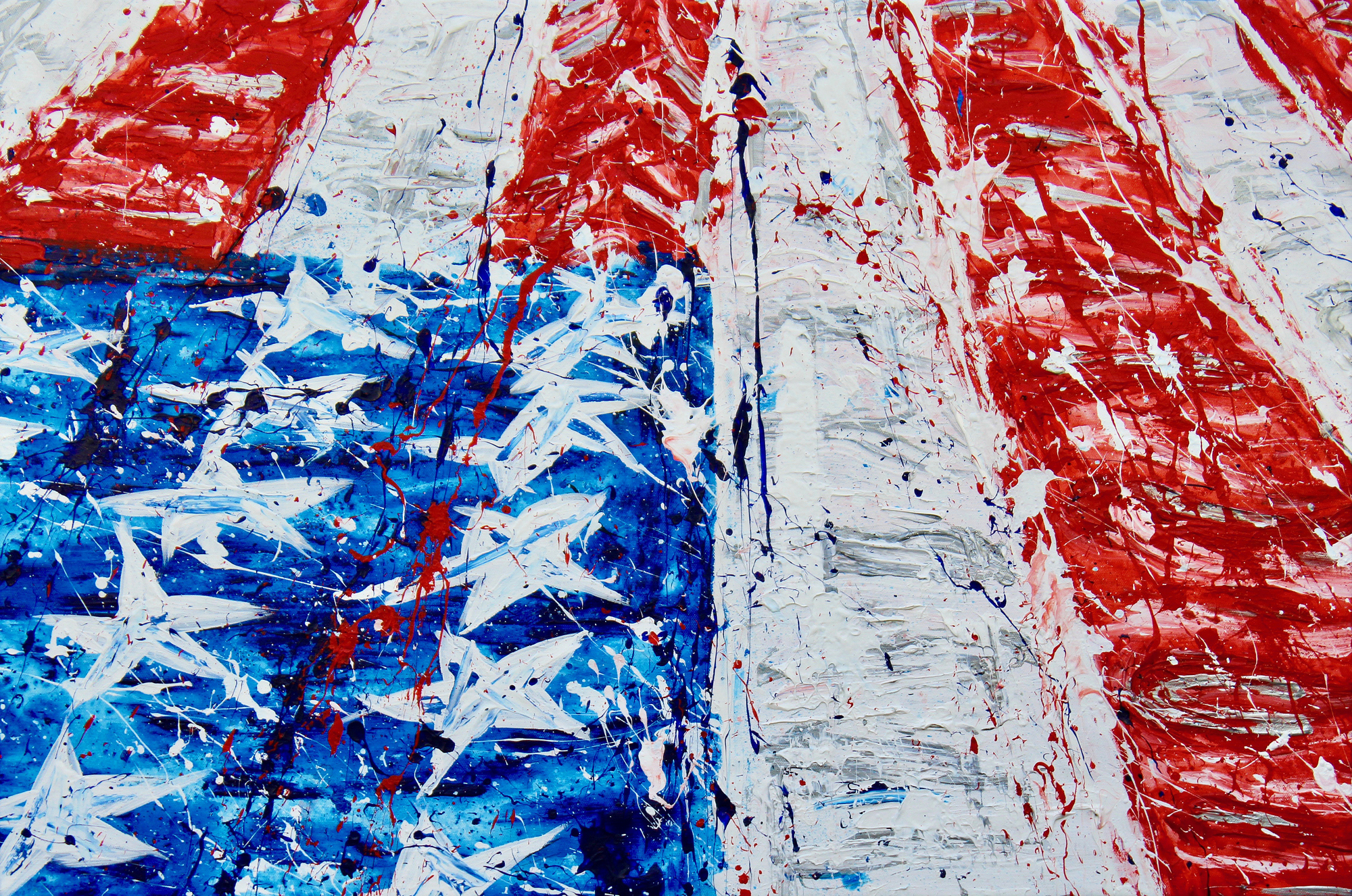 TR 83 – American Flag 17