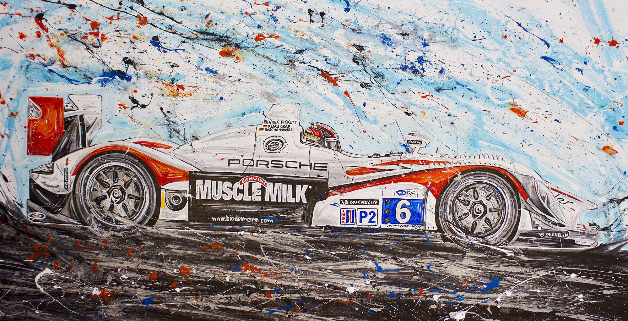 TR 151 - Greg Pickett