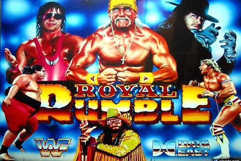 Royal Rumble (WWF)