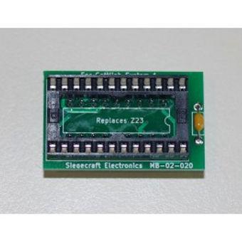 Siegecraft LED Adapter Gottlieb Sys 1