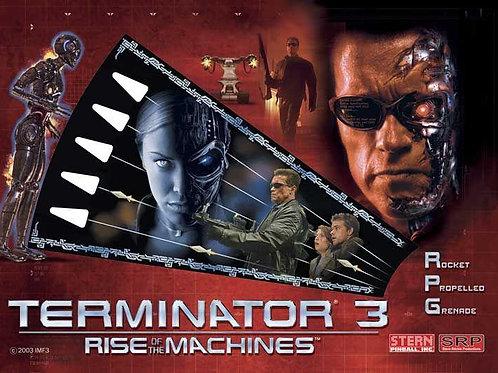 Terminator 3: The Rise of the Machine