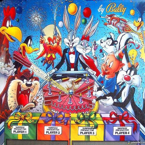 Bugs Bunny's Birthday Ball