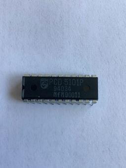IC 5101 RAM