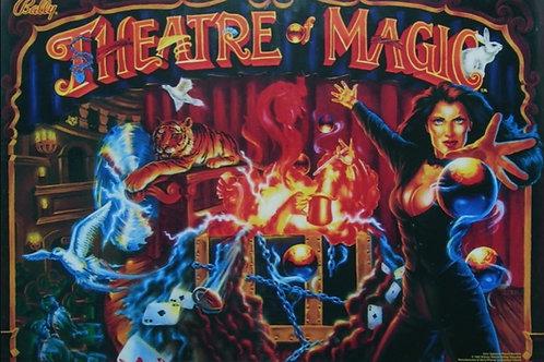 Theatre of magic