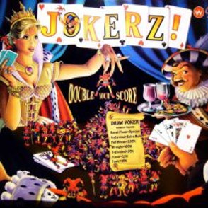Jokerz