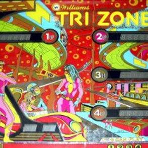 Tri Zone
