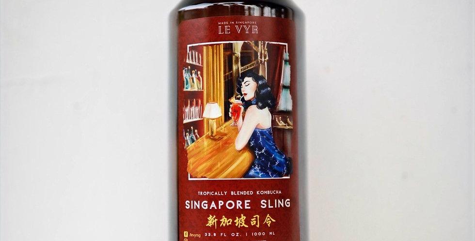 Singapore Sling Kombucha | Large