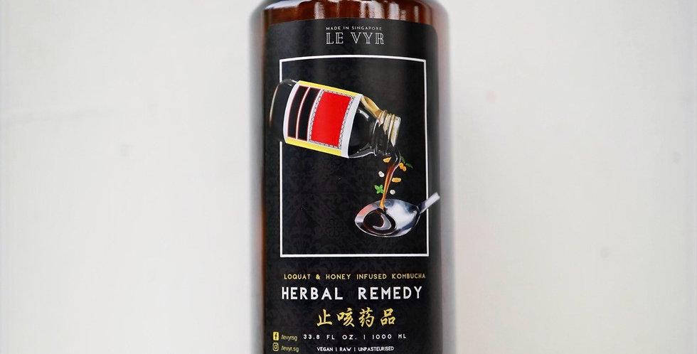 Herbal Remedy Kombucha | Large