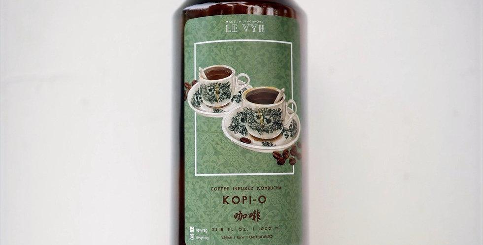 Kopi-O Kombucha | Large